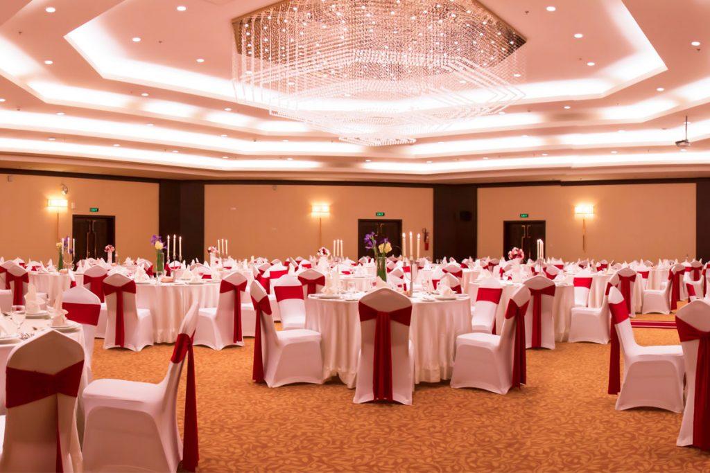 تالار عروسی,سالن پذیرایی,خدمات تشریفات عروسی